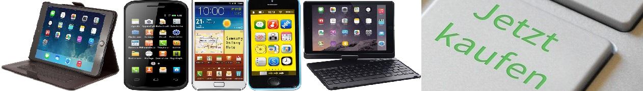 * Smartphones Handy